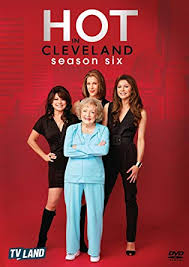 Watch Movie Hot in Cleveland - Season 6