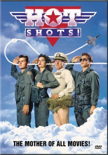 Watch Movie Hot Shots