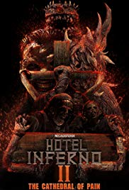 Watch Movie Hotel Inferno 2: The Cathedral of Pain