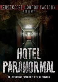 Watch Movie Hotel Paranormal - Season 1