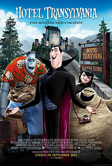Watch Movie Hotel Transylvania