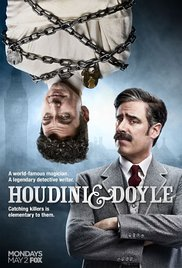 Watch Movie Houdini and Doyle - Season 1