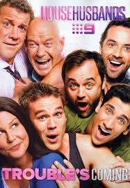 Watch Movie House Husbands - Season 2