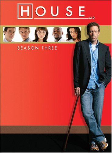 Watch Movie House M.D. - Season 3
