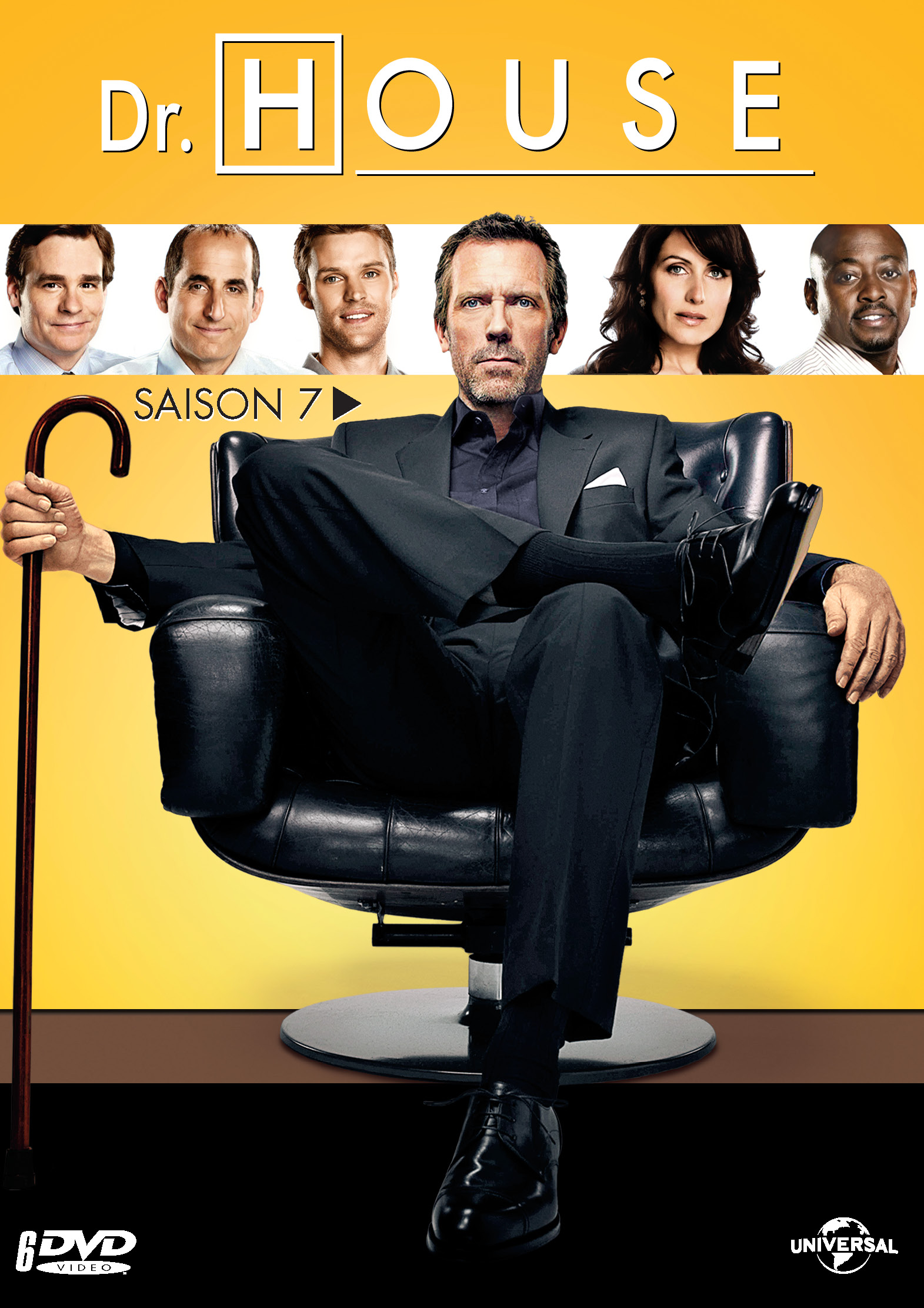 Watch Movie House M.D. - Season 7