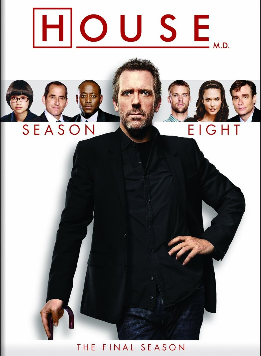 Watch Movie House M.D. - Season 8