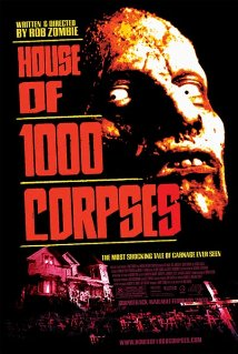 Watch Movie House Of 1000 Corpses