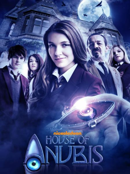 Watch Movie House Of Anubis - Season 2