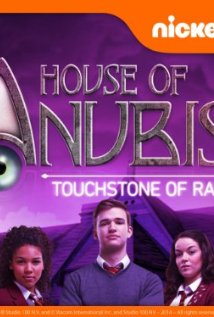 Watch Movie House of Anubis Touchstone of RA