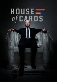 Watch Movie House Of Cards - Season 1