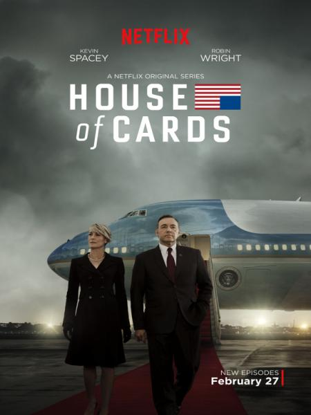 Watch Movie House Of Cards - Season 3