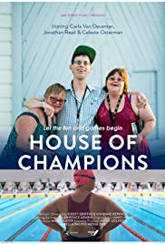 Watch Movie House Of Champions
