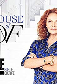 Watch Movie House Of Dvf - Season 1