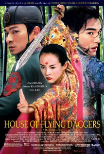 Watch Movie House Of Flying Daggers