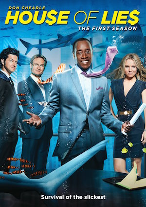Watch Movie House of Lies - Season 3
