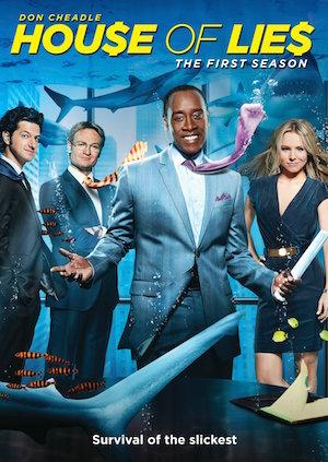 Watch Movie House of Lies - Season 3