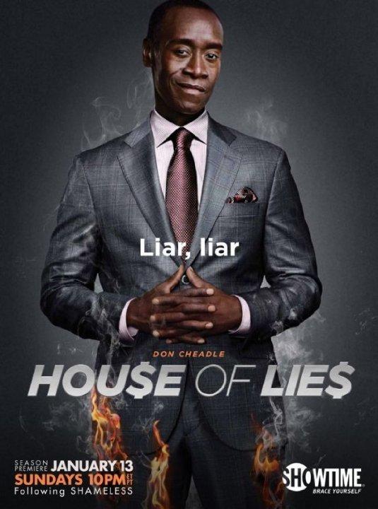 Watch Movie House of Lies - Season 4