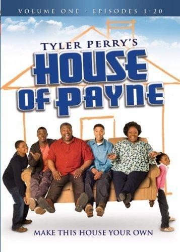 Watch Movie House of Payne - Season 2