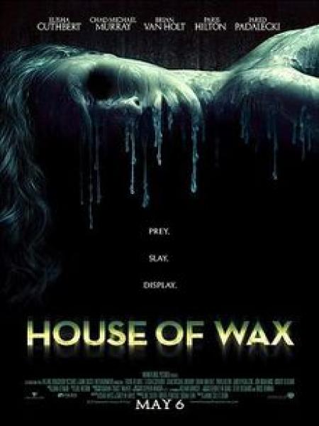 Watch Movie House Of Wax