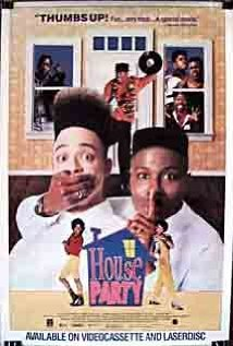 Watch Movie House Party