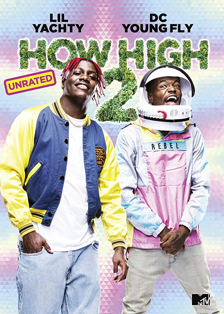 Watch Movie How High 2