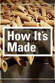 Watch Movie How It's Made - Season 1