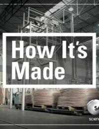 Watch Movie How It's Made - Season 17