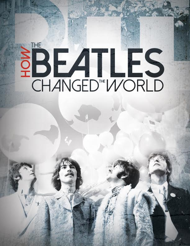 Watch Movie How the Beatles Changed the World