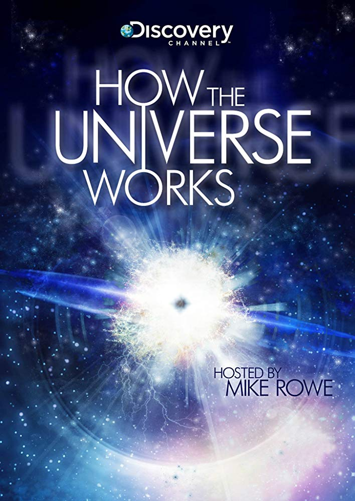 Watch Movie How the Universe Works - Season 2