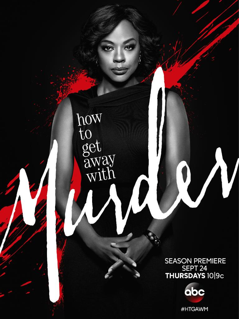 Watch Movie How to Get Away with Murder - Season 2