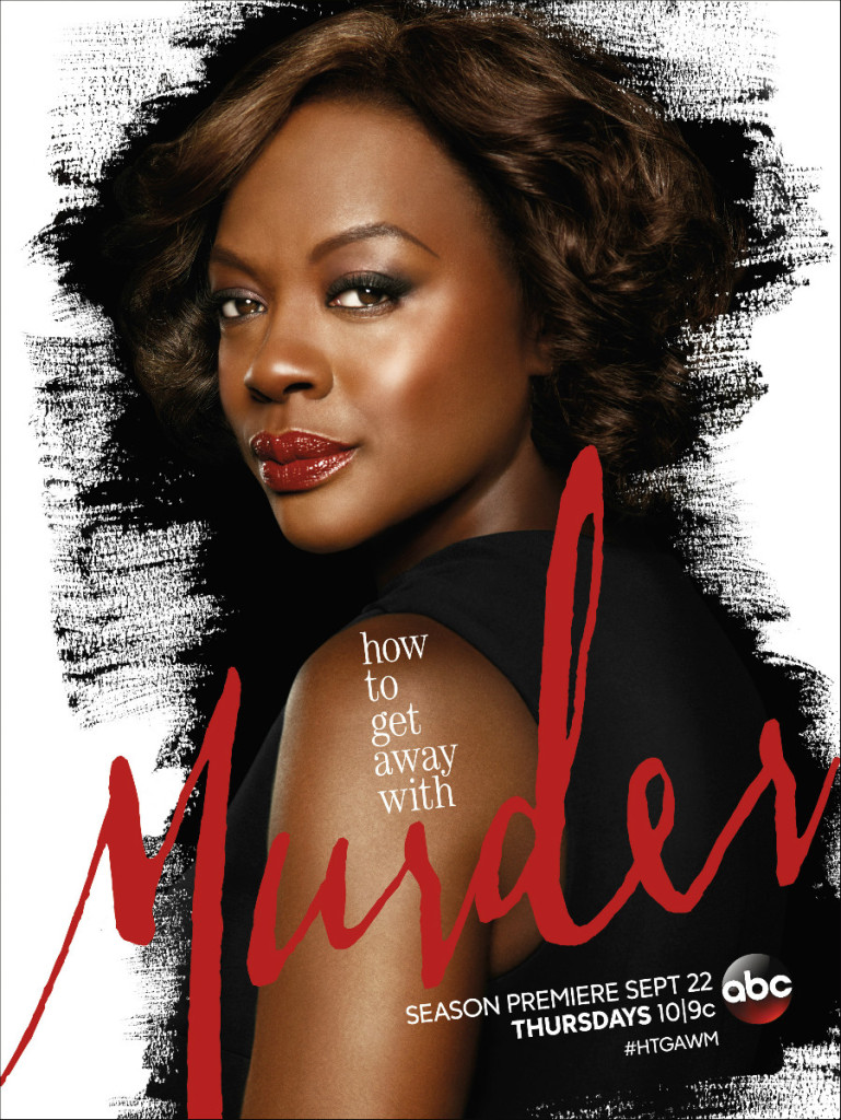 Watch Movie How to Get Away With Murder - Season 3