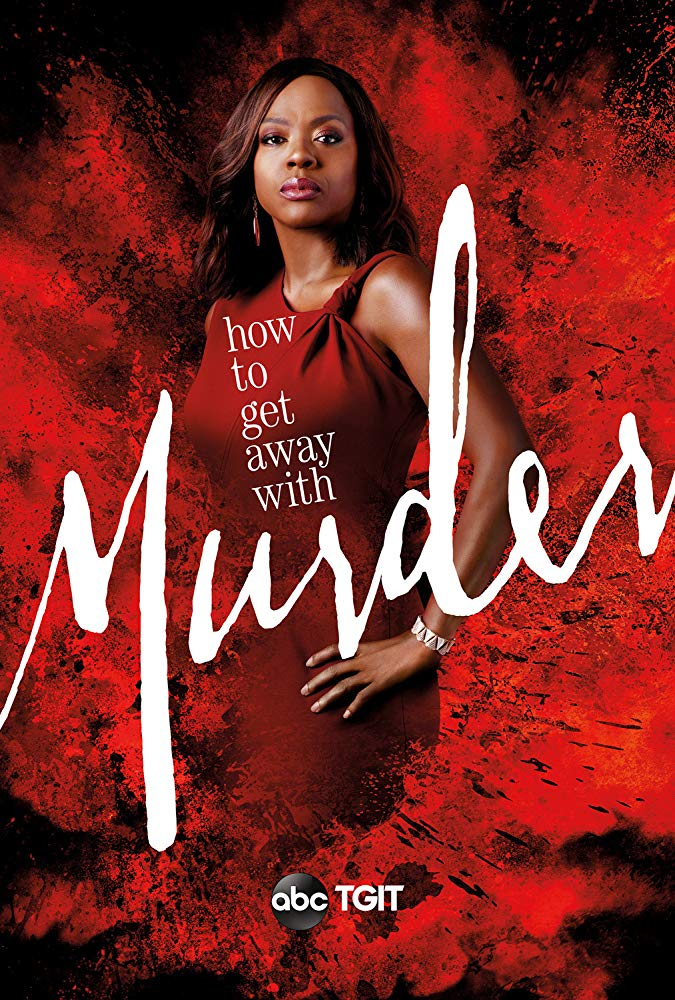 Watch Movie How To Get Away With Murder - Season 5