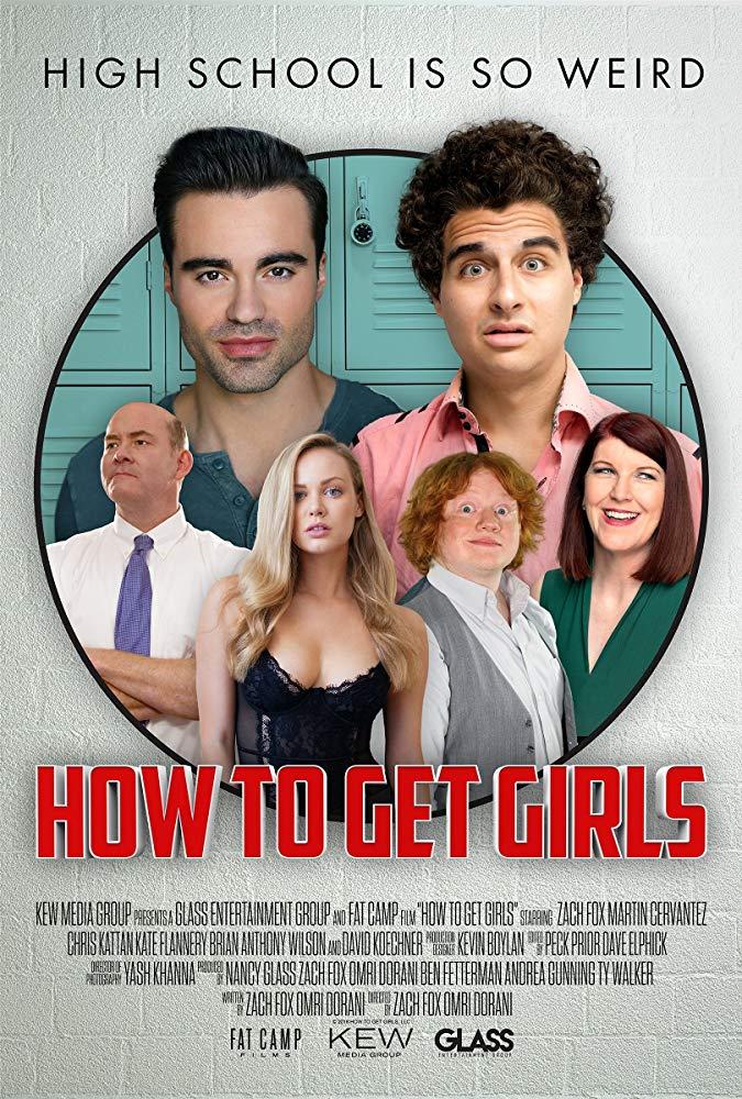 Watch Movie How to Get Girls