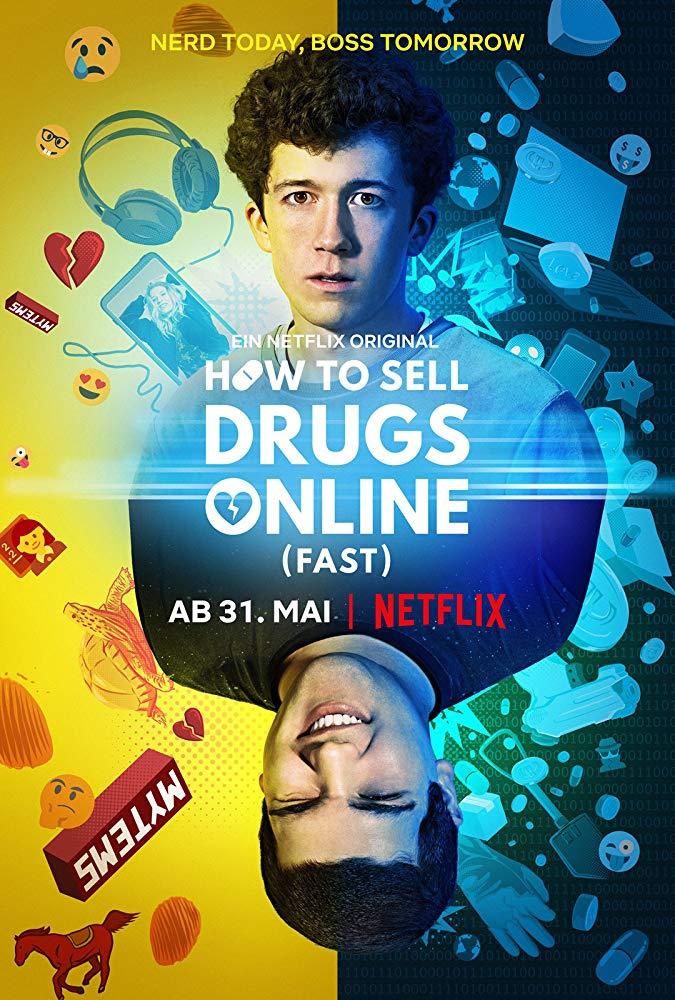 Watch Movie How to Sell Drugs Online (Fast) - Season 1