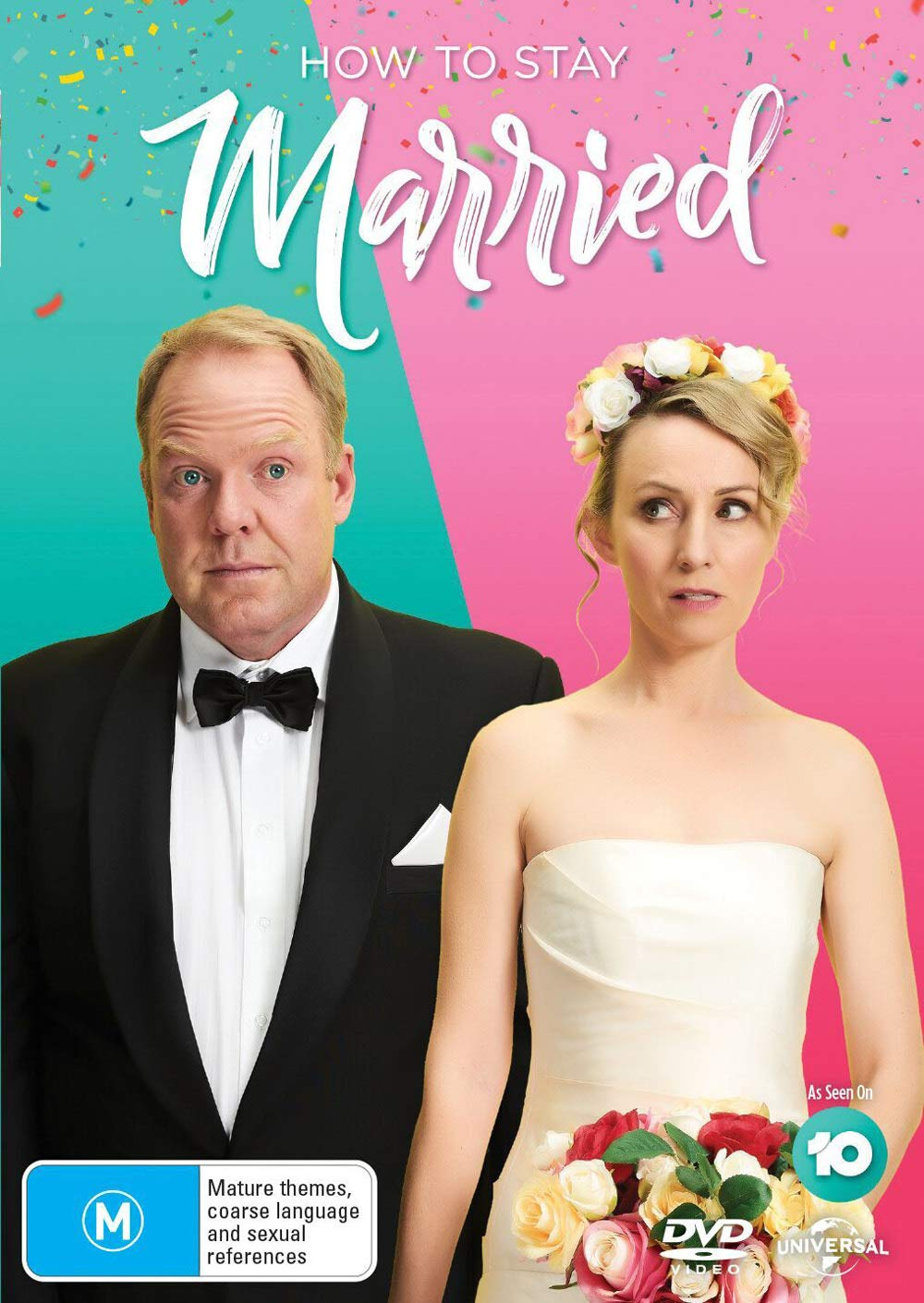 Watch Movie How to Stay Married - Season 2