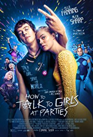 Watch Movie How to Talk to Girls at Parties