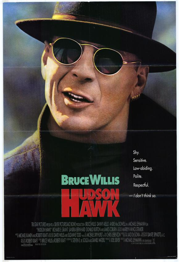 Watch Movie Hudson Hawk