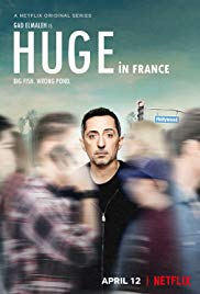 Watch Movie  Huge in France - season 1