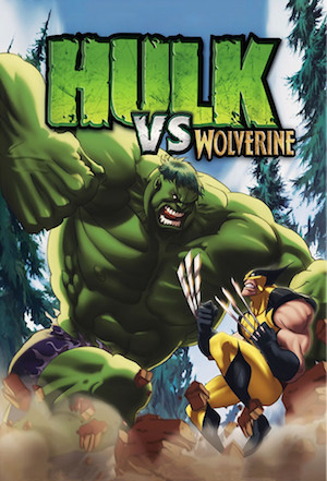 Watch Movie Hulk Vs. Wolverine