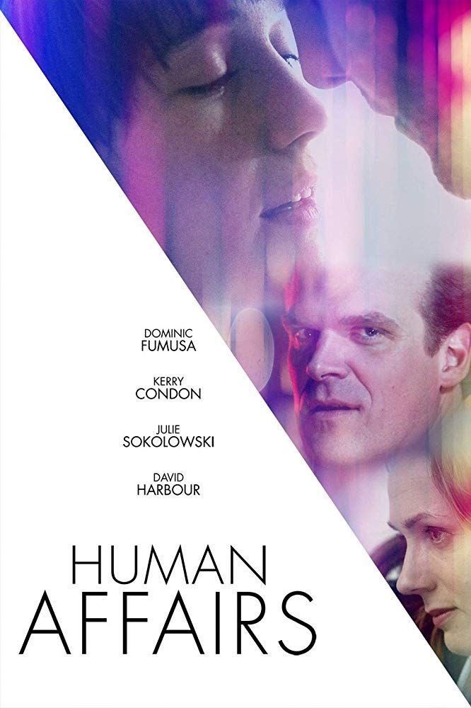 Watch Movie Human Affairs