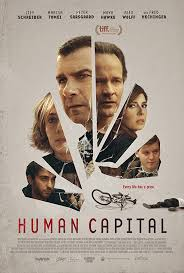 Watch Movie Human Capital