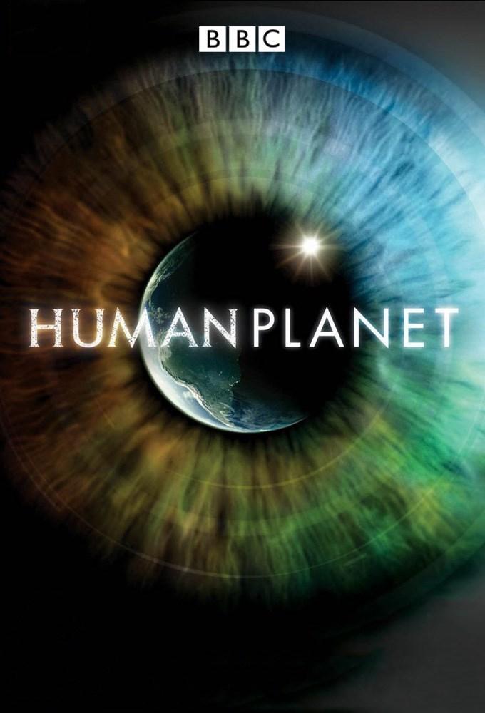Watch Movie Human Planet - Season 1