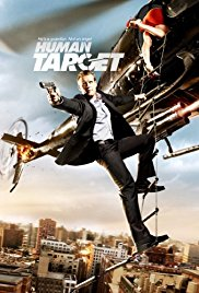 Watch Movie Human Target - Season 2