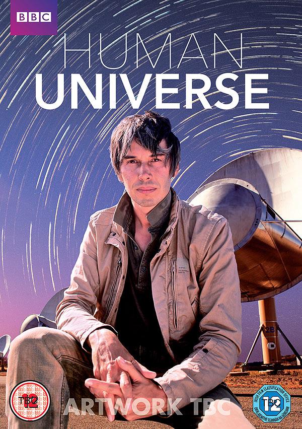 Watch Movie Human Universe - Season 1