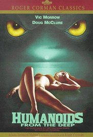 Watch Movie Humanoids from the Deep