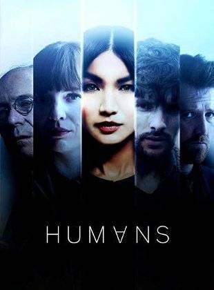 Watch Movie Humans - Season 2