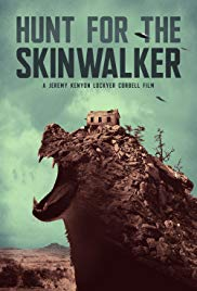 Watch Movie Hunt For The Skinwalker