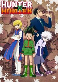 Watch Movie Hunter x Hunter (2011) - Season 1