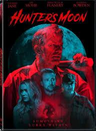 Watch Movie Hunter's Moon