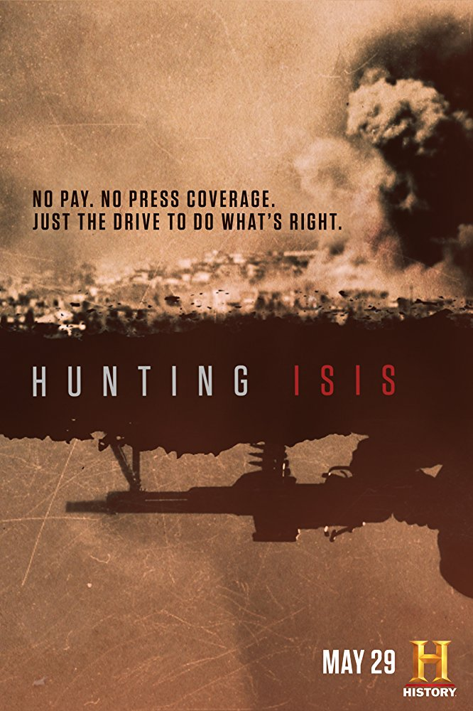 Watch Movie Hunting ISIS - Season 1